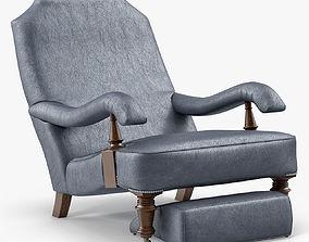 John Sankey Byron Chair 3D asset
