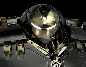rigged Hulkbuster Marvel Avengers IronMan Mk 44 Veronica 1
