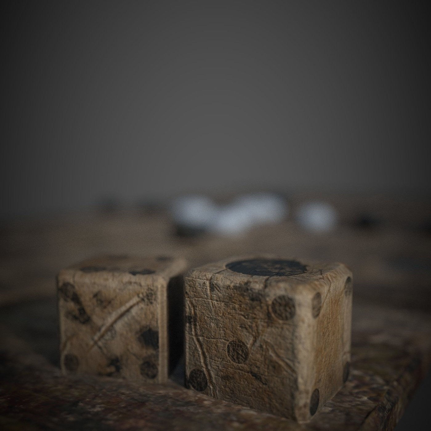 Medieval Board Game