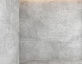 Decorative concrete 8 3D model
