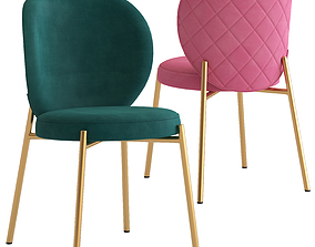 3D model Cult Furniture Elisa Chair