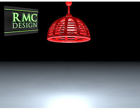 3D Chandelier 01 By RMC Design