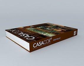 3D Magazine Casa Cor