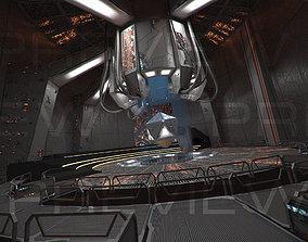 3D Spaceship Textures MEGA Pack