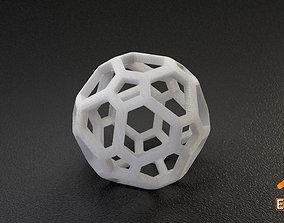 3D print model Math Object 103