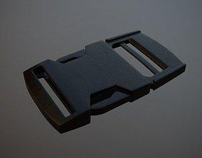Snap Buckles 3D