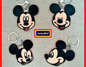 miguelito 3D printable model Innovapack Mickey Mouse