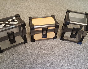 Lazymans Box 3D printable model