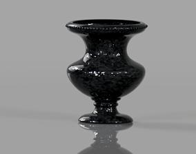 3D print model Contemporary vase