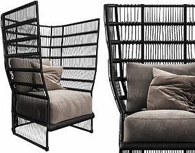 3D Skyline Chair Spa Collection