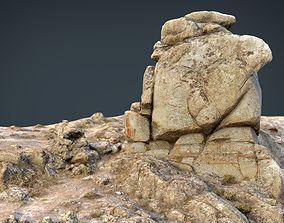 3D model Rock 21