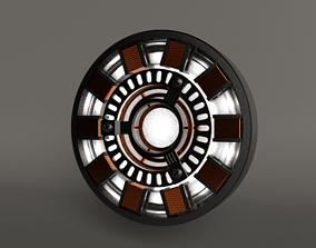 3D printable model Iron Man 1 Arc Reactor