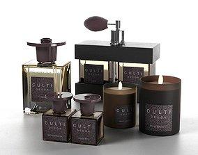 3D Culti Decor Perfume Set other