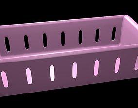 3D Basket organizer