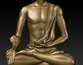 3D print model Medicine Buddha