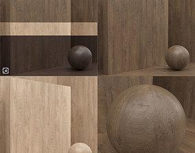 Material wood veneer slab seamless texture 3D