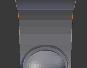 GFUEL Shaker bottle lid 3D printable model
