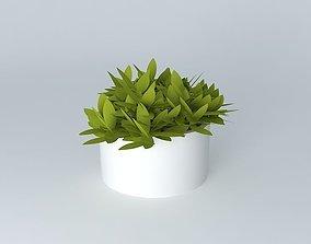 wtcbush 3D model