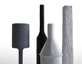 3D model Decor Vases 28