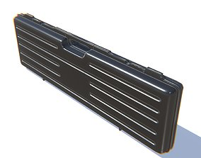Tactical Rifle Case 3D model