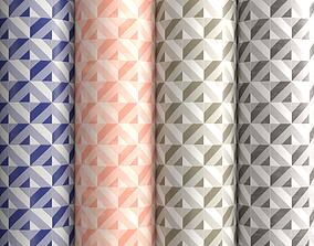 3D Materials 3- Tiles PBR