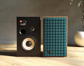 Bookshelf loudspeaker JBL L82 Classic 3D