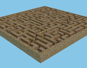 3D print model Maze pack 30 mazes