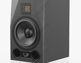 3D Adam Audio A8X