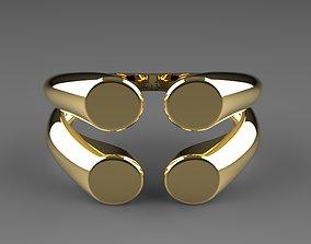 angela hubel style special ring model angelahubel