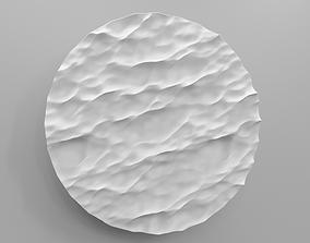 3D model Mathieu lehanneur pocket ocean 160x1100D
