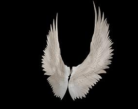 3D printable model Wings character