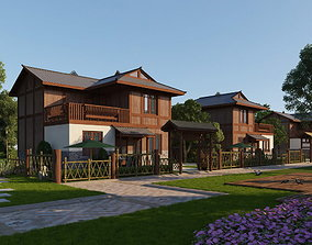 villa 164 3D