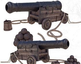 Ship Gun 3D