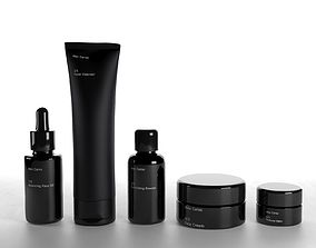 Body Care Products 09 models 3D model
