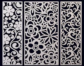 3D Decorative panels 3