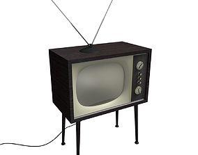 3D TV Retro