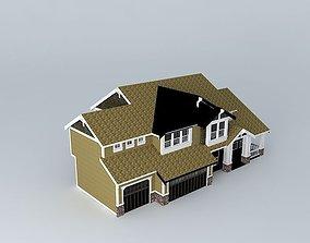 House 3D large