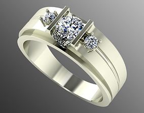 3D print model Ring akr 29