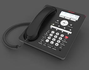 Avaya 1408 Telephone 3D model