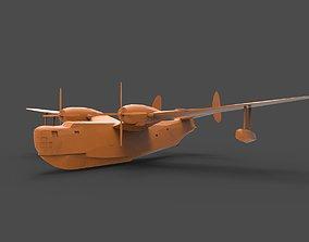 3D print model BE-6M