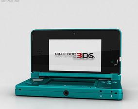 Nintendo 3DS game