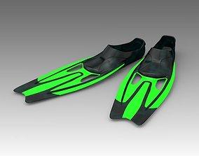3D Flippers