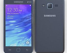 Samsung Z1 Black 3D