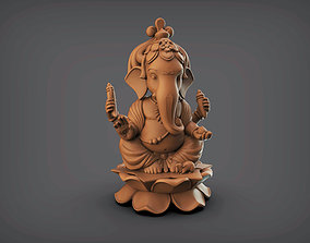 Shree Ganesha 3D print model