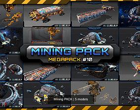 Mining PACK 3D
