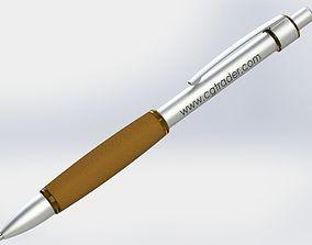 CG Pen 3D