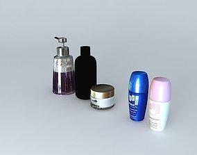 3D Cosmetics