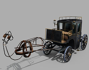 Carriage 02 3D