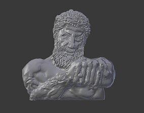 Zeus Kings of Gods 3d model