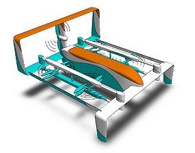 amazon drone 3D printable model